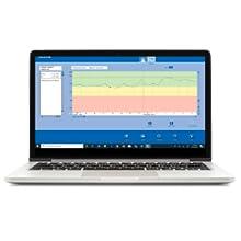 Software de Rastreamento e Análise de Fluxo de Pico e FEV1