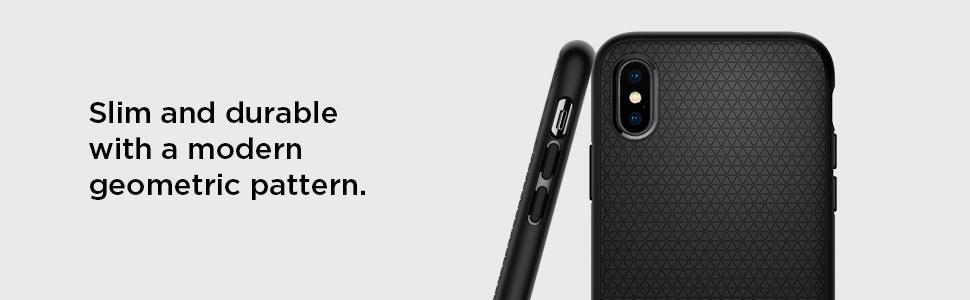 iphone xs max liquid air - matte black