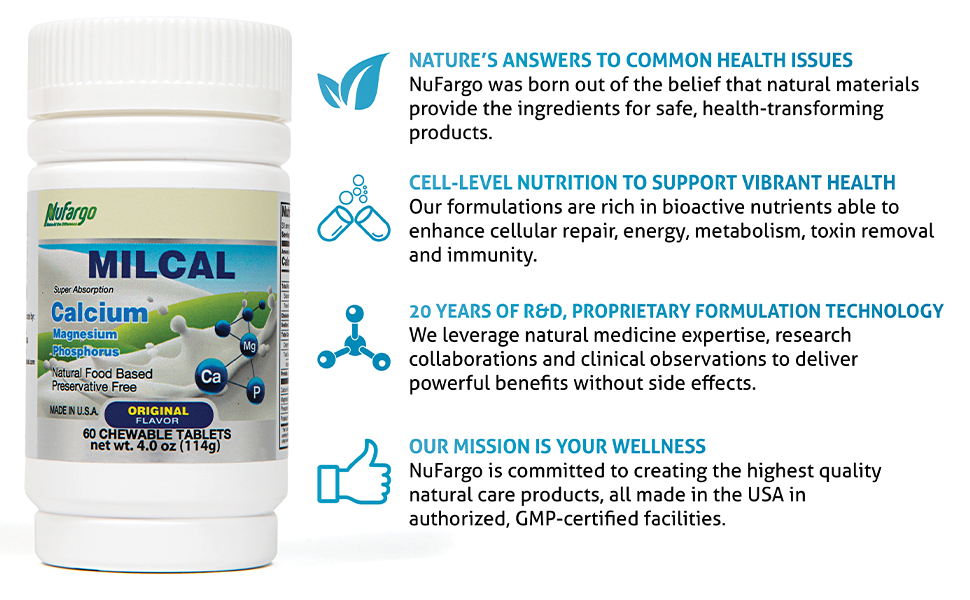 advanced technology nutrition support natural quality gmp