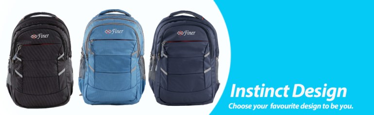 Backpack variety