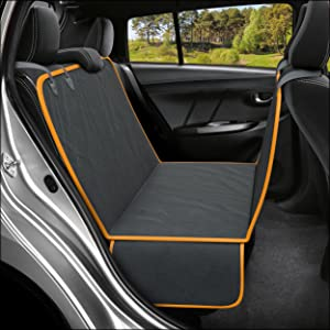 back seat cover for dogs