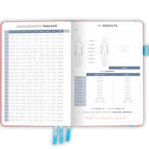 Weekly Measurements Tracker
