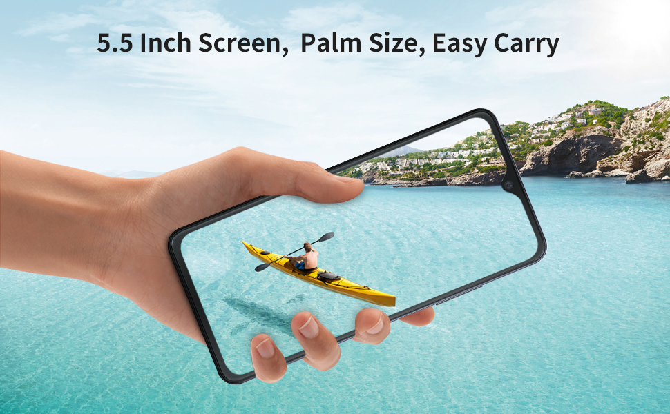 cubot 128gb Budget Phone International 8GB Celulares Desbloqueados sim free unlocked phone