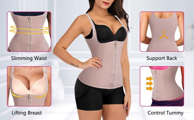 best waist cincher