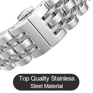 Top Quality Stainless Steel Material