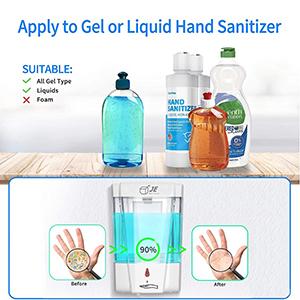 distributeur savon