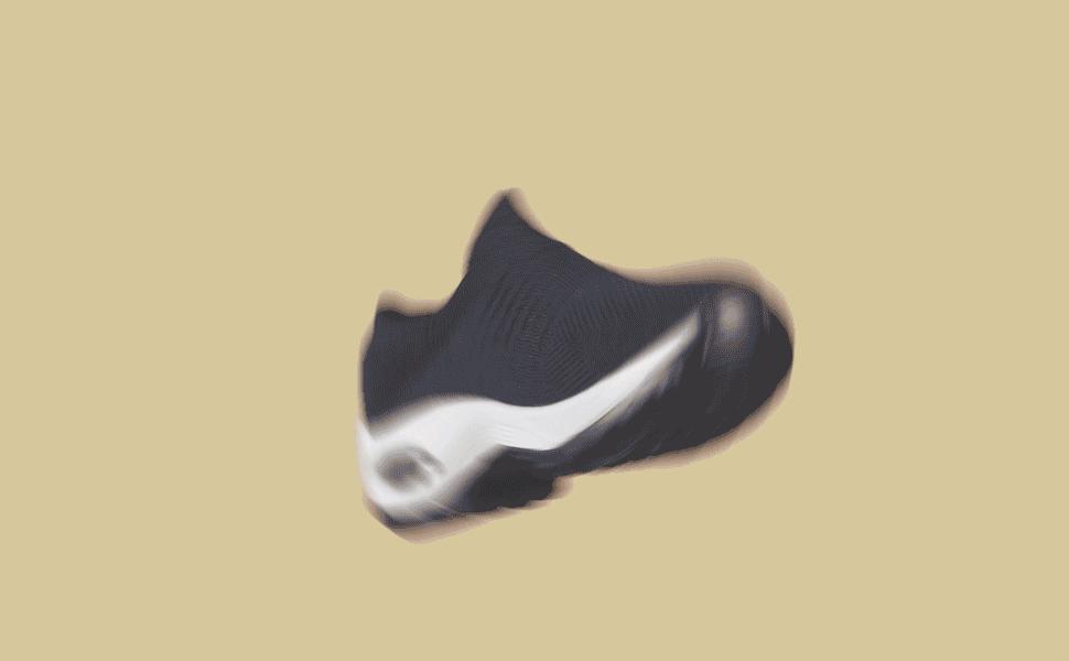 Fashion Sneaker Womens Walking Shoes