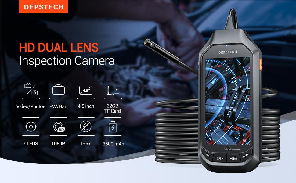 Depstech HD denetim kamerası