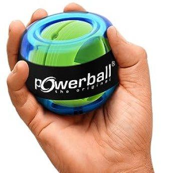 powerball basic hand griffig rutschfest