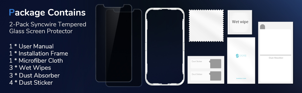 iPhone 12 Pro Max Privacy Screen Protector