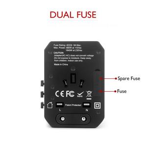 dual fuse