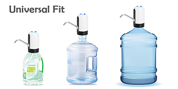 wireless water pump