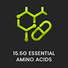 15.5G Essential Amino Acids