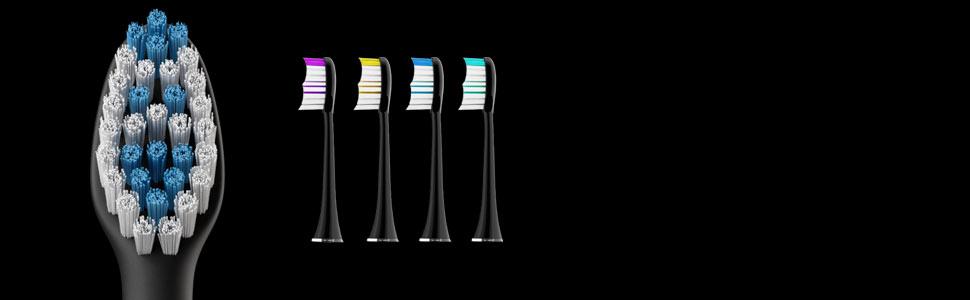 Sonic Brush Heads
