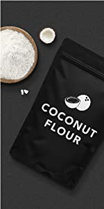Ketofy Coconut Flour