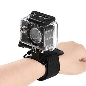 sport camera kit