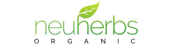 neuherbs organic