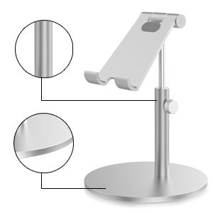 mental phone/tablet holder