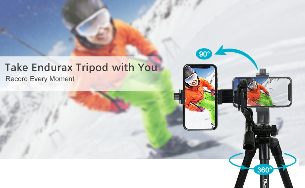 Phone Tripod for camera