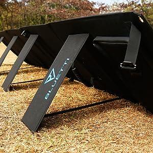 foldable solar panel bluetti sp120