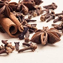 Clove for relief