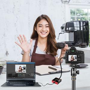 webcam capture card