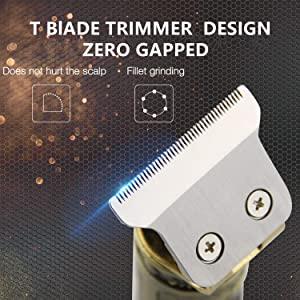 0mm Zero Gapped Trimmer