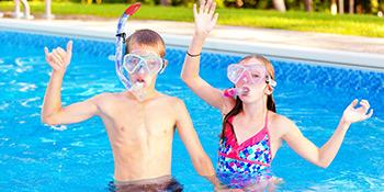snorkel kids
