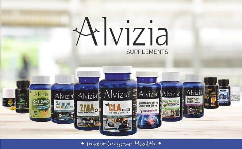 ALVIZIA SUPPLEMENTS