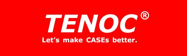 TENOC Phone Cases