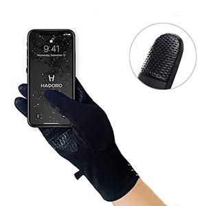 Winter Gloves Touchscreen