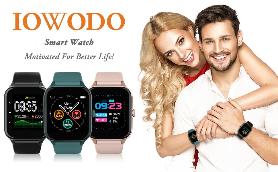 smartwatch orologio fitness smartwatch uomo donna activity tracker orologio fitness uomo donna