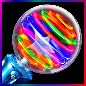 magic ball toy wand