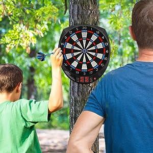 dartboard for kids