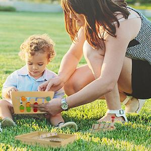Gioco Giocattolo per Bambini 3 4 5 anno