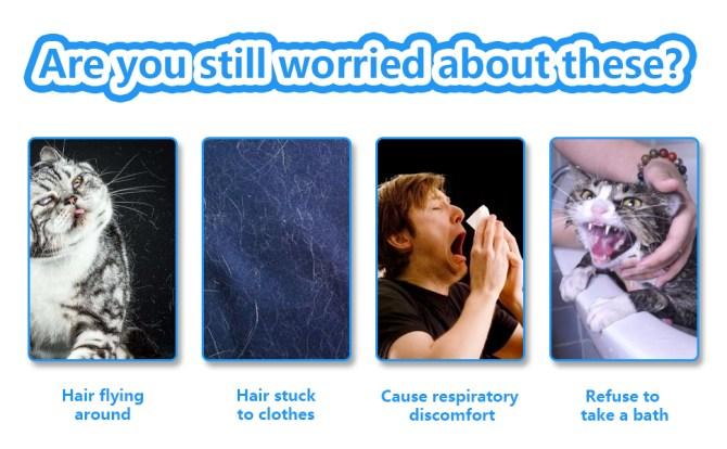 Relieve worry