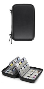 nintendo switch 3ds 2ds ds game card case