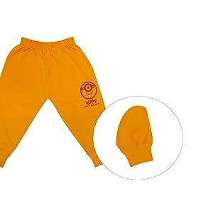 boys girls track pant night wear