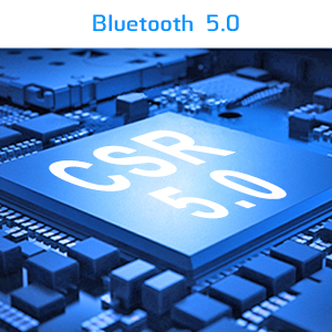 Bluetooth 5.0-Technologie
