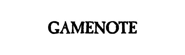 GAMENOTE RGB Headset Stand