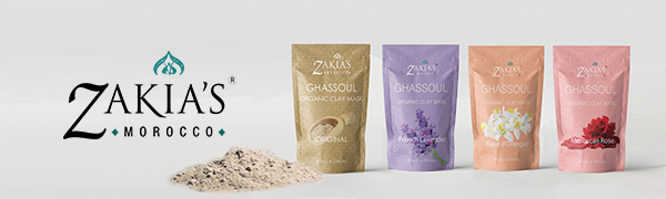 Ghassoul, Rassoul, Rhassoul, Moroccan Clay Mask, Clay Mask, Mask for Hair, Mask for skin