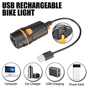 bike light front