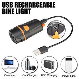 bike light front