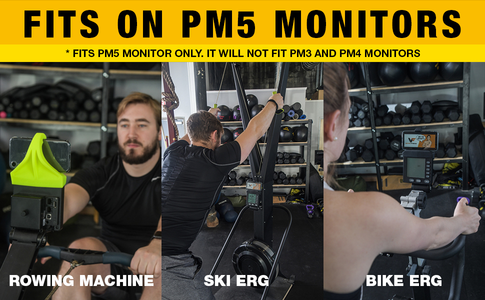 Fits PM5