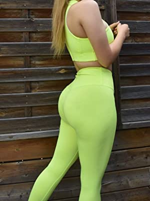 butt lift leggings