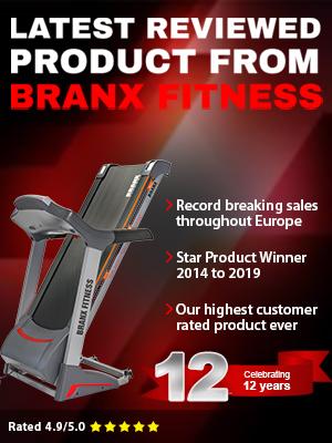 Branx Fitness