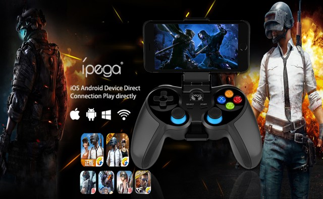 iOS Android Device Direct Connection Play directly