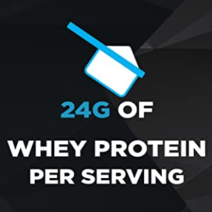 Raw Whey Protein Concentrate