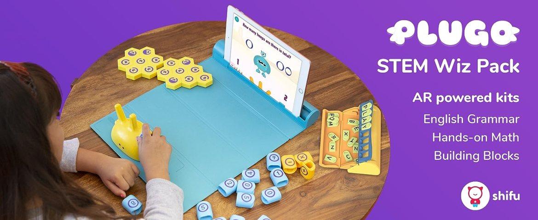 playshifu shifu orboot globe educational 9 learn 8 4 5 6 7 year age toys games kids boys girls world