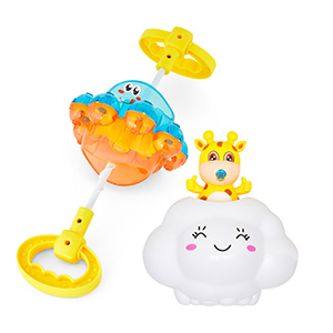 Bath Water Toys